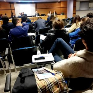 fomento-conference-roma-tre-audience